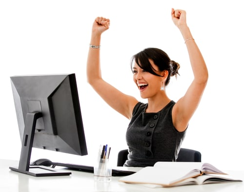 Can Exercise Make You More Successful at Work?