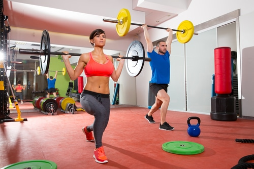 5 Ways to Burn More Fat When Strength Training