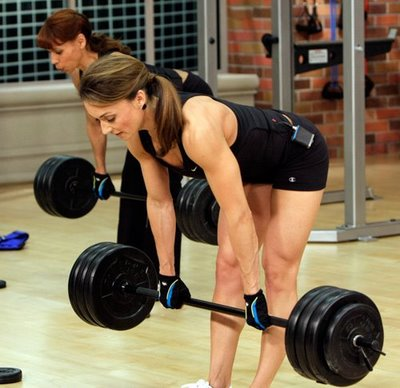 What Effect Does Resistance Training Have on Your Metabolism??