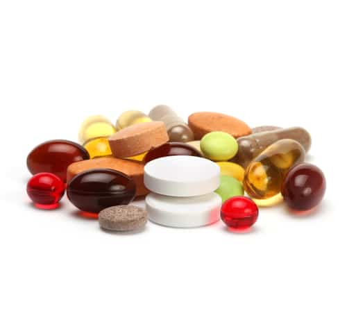 Do Some Vitamins Interfere With Fitness Gains