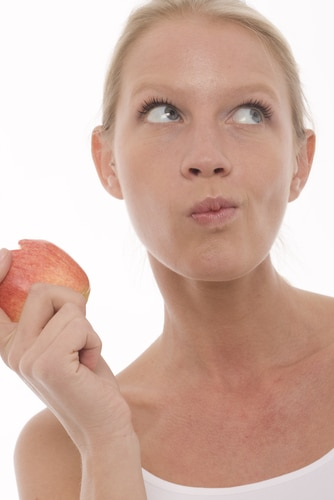How You Chew Your Food and Its Impact on Nutrition and Weight Control