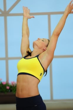 Does Yoga Help With Weight Loss?