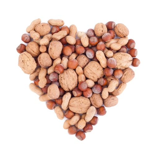 Benefits of Nuts: Why Nuts Top the List of Longevity Foods