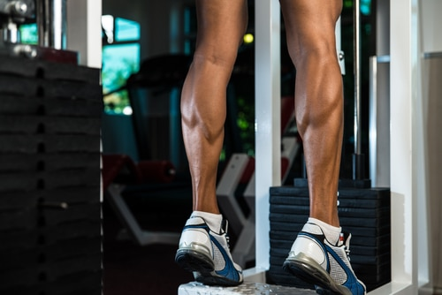 Resistance Training: 4 Muscle Groups You May Be Ignoring