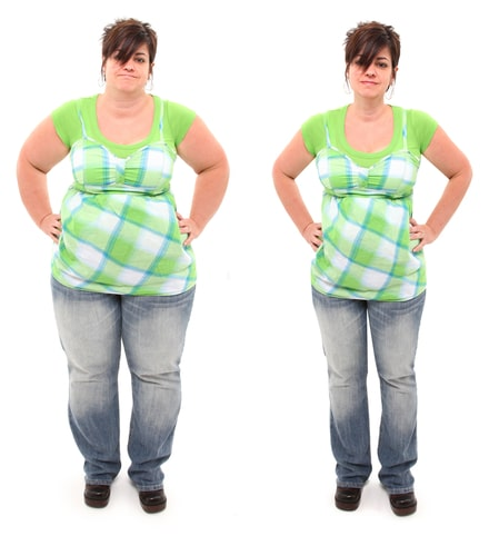 Middle-Age Spread: Dietary Factors That Contribute to Middle-Age Weight Gain