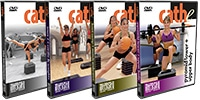 Cathe Friedrich's Intensity Workout Series