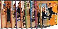 Cathe Friedrich's Shock Cardio Workout Series