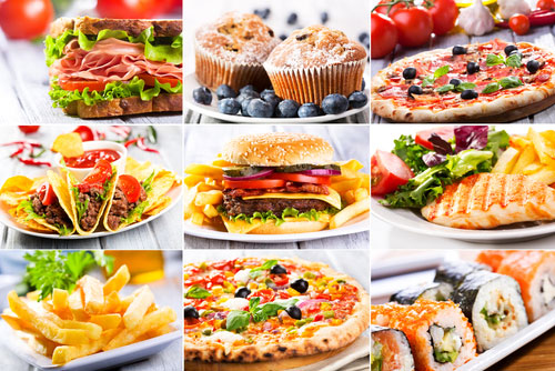 Find Out How Food Can Impact Your Crohn's Disease foto