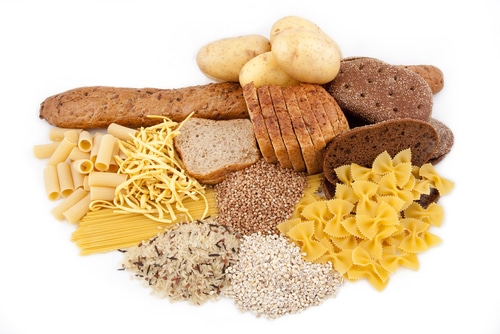 Obesity and Carbohydrates: Do Some Obese People Digest Carbohydrates Differently?