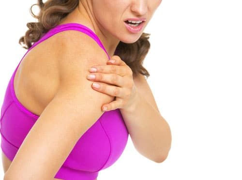 Maintaining Your Fitness Level When You Have an Injury