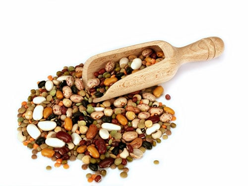 Double Your Health Benefits With High-Protein, High-Fiber Foods