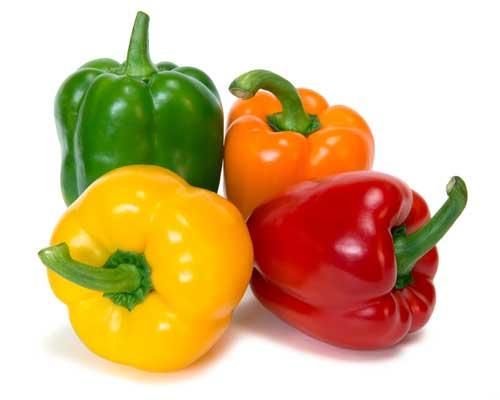 Hidden Health: 5 Surprising Sources of Vitamin C