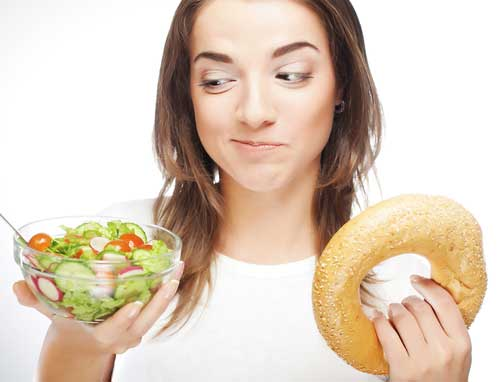 Diet Quality versus Quantity: Is It Important to Count Calories?