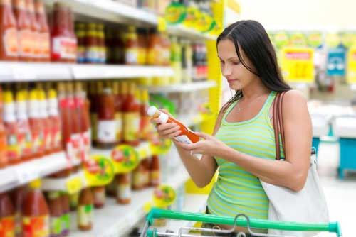 Food Labeling: What Do Those Supermarket Labels Really Mean?
