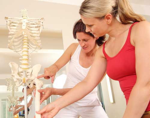Exercise and Bone Health: How Exercise Affects Bone Fat and Why It's Important