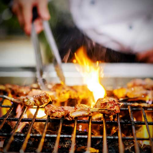 Tips for Healthy Summer Barbecuing and Grilling