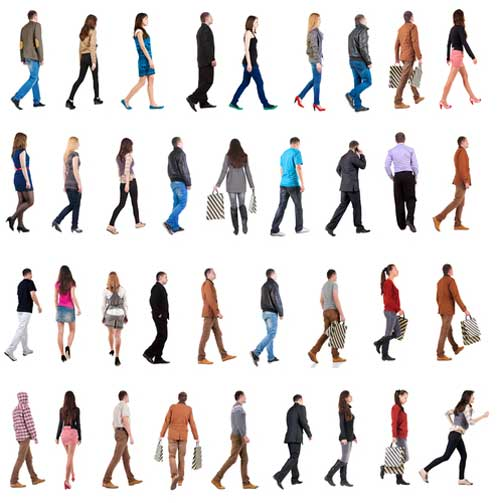 What Your Walking Speed Says About Your Health