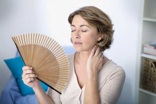 Lifestyle Factors and Menopause: Does Diet and Exercise Reduce Hot Flashes?