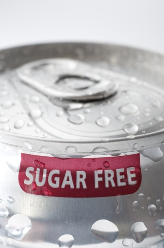 What Does Sugar-Free Really Mean?
