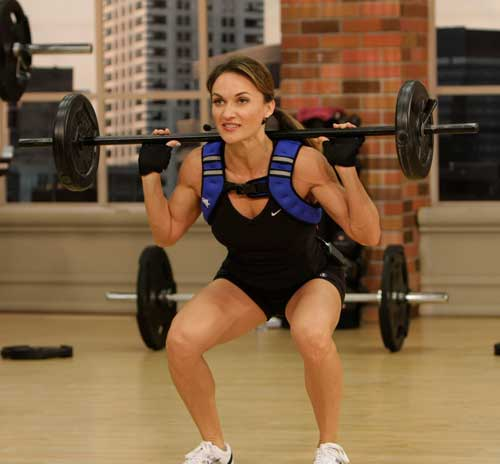 Squat Tips: How to Get the Most Out of Squats and Avoid Injury