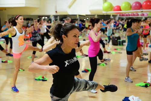 Is Exercise as Good as an Anti-Aging Pill?