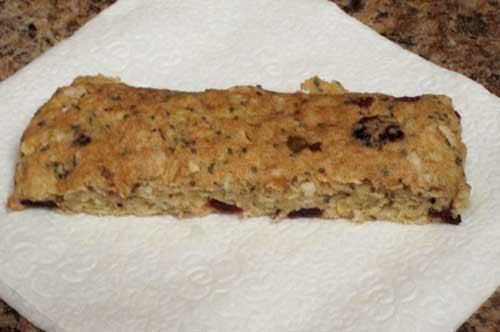 Mom's Best Breakfast Bars