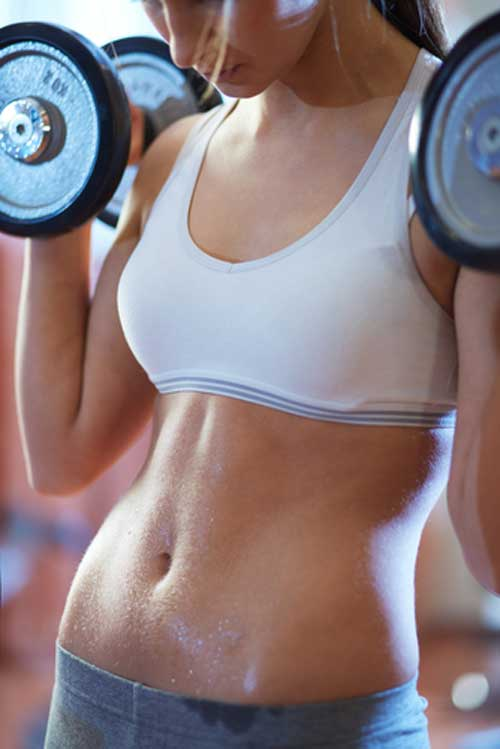 6 Common Diet and Fitness Mistakes That Keep Your Body from Changing