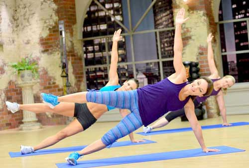 Strengthening Your Core: Are Isolation or Integrative Exercises More Effective