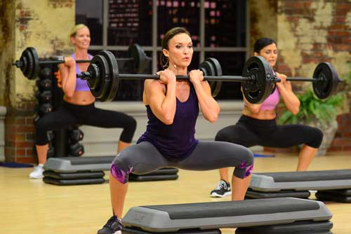 Which Squat Variations Target the Glutes the Most?