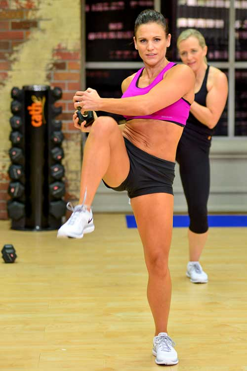 Intervals: How Vigorous Exercise Can Help Boost Your Fitness Fast