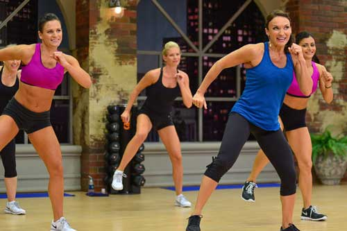 Get in Shape Faster with High-Intensity Interval Training