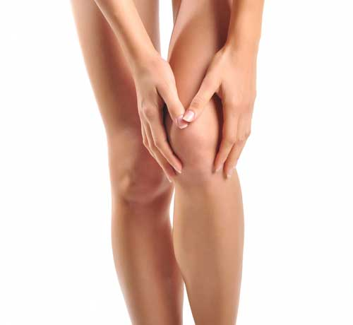 Knee Health: Are You at High Risk for Knee Osteoarthritis?