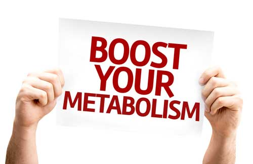 "Is Your Metabolism ""Damaged?"""