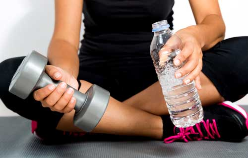 5 Hydration Mistakes That Make a Workout Harder