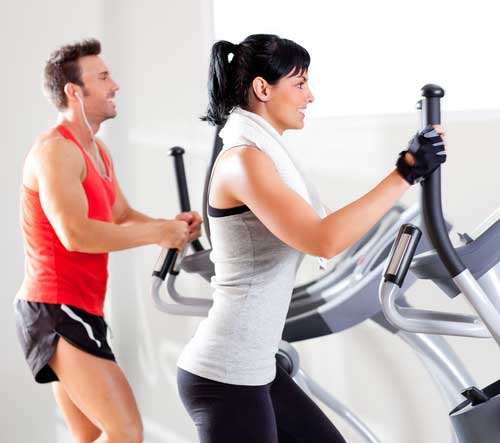 Gender Differences in Exercise Endurance