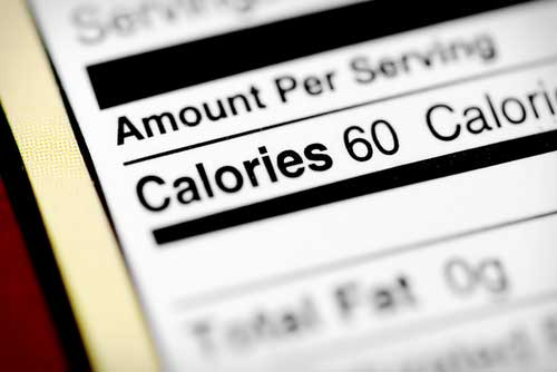 Are Calorie Counts on Food Labels Accurate?