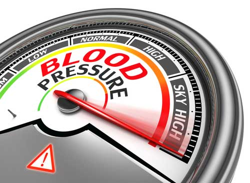 Why Does High Blood Pressure Become More Common as We Age?