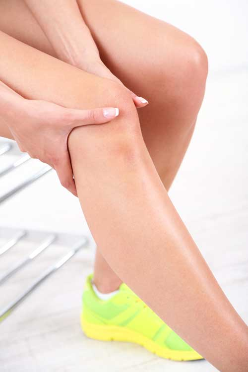 Are Women at Higher Risk for Knee Problems?