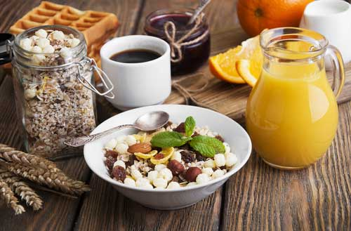 Is All Dietary Fiber Beneficial to Your Health?