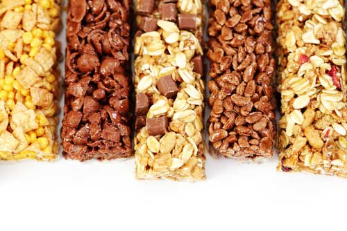 Nutrition Bars: Are They Really Nutritious?