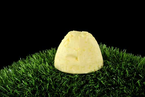 Is Grass-Fed Butter Healthier?