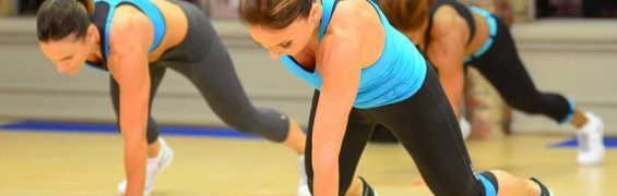 Don't Hate Burpees: They're Good for You!