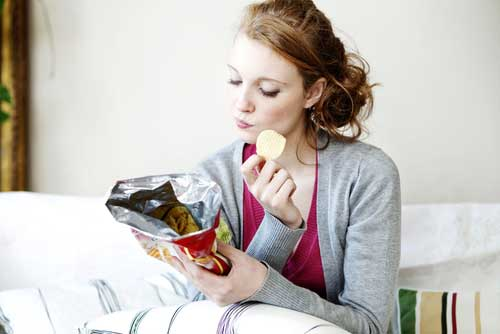 The Metabolic Effects of Snacking