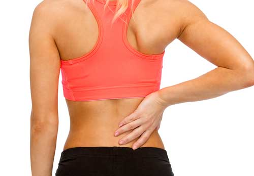 Exercising with Low Back Pain