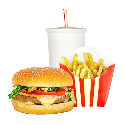 What Happens to Your Gut (And Your Health) on a Fast Food Diet