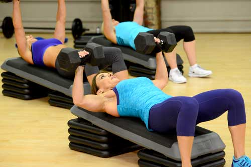 Resistance Training: Maximize Muscle Growth and Break Through Plateaus by Staying in the Mid-Range
