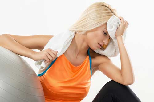 Lightheaded After a Workout? Here Are Some Possible Reasons Why
