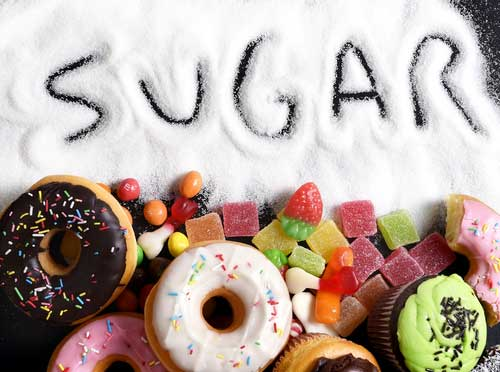 Sugar May Taste Sweeter to You Than Someone Else