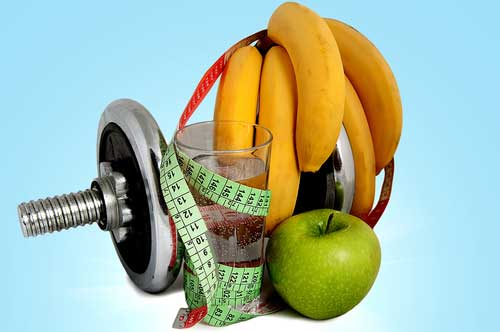 The Role Nutrition Plays in Workout Recovery