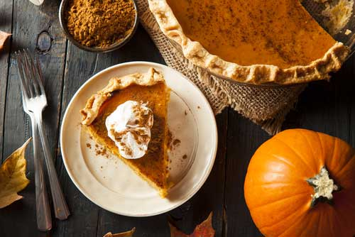 Healthy Things to Do with Pumpkin